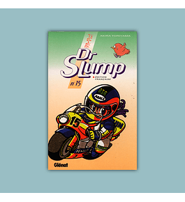Dr Slump 15 1998