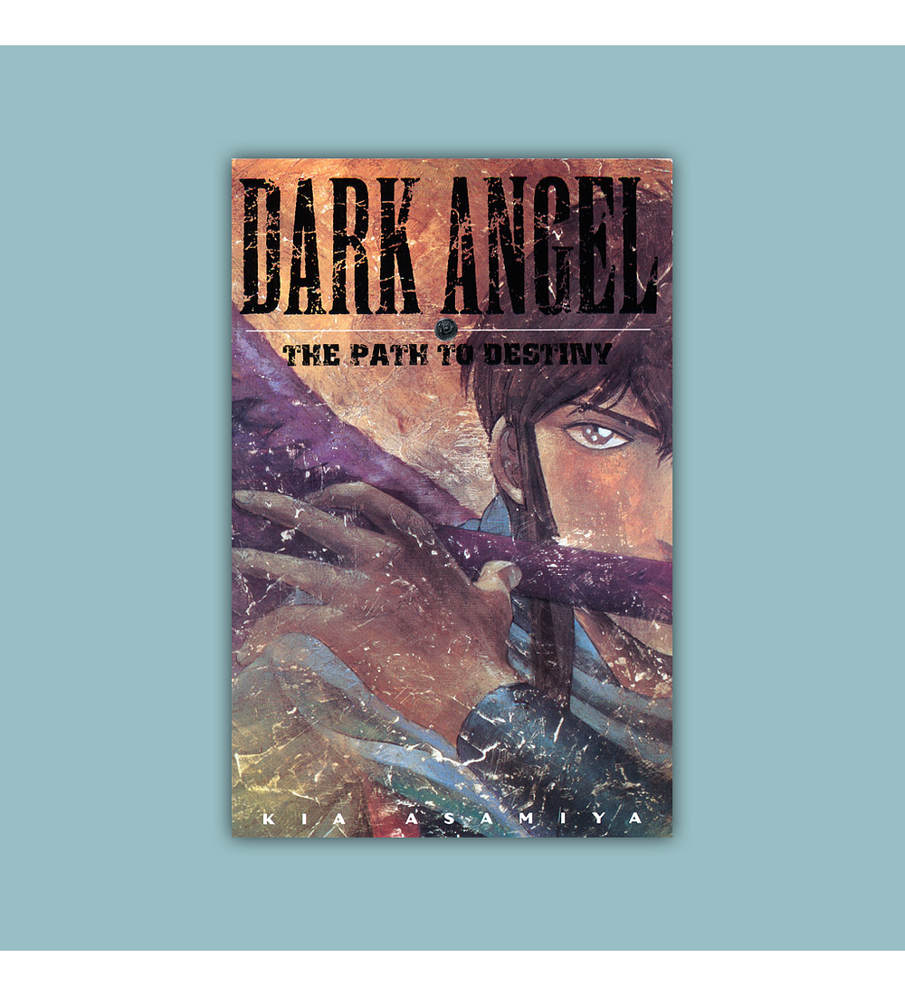 Dark Angel Vol. 01: The Path to Destiny 2000
