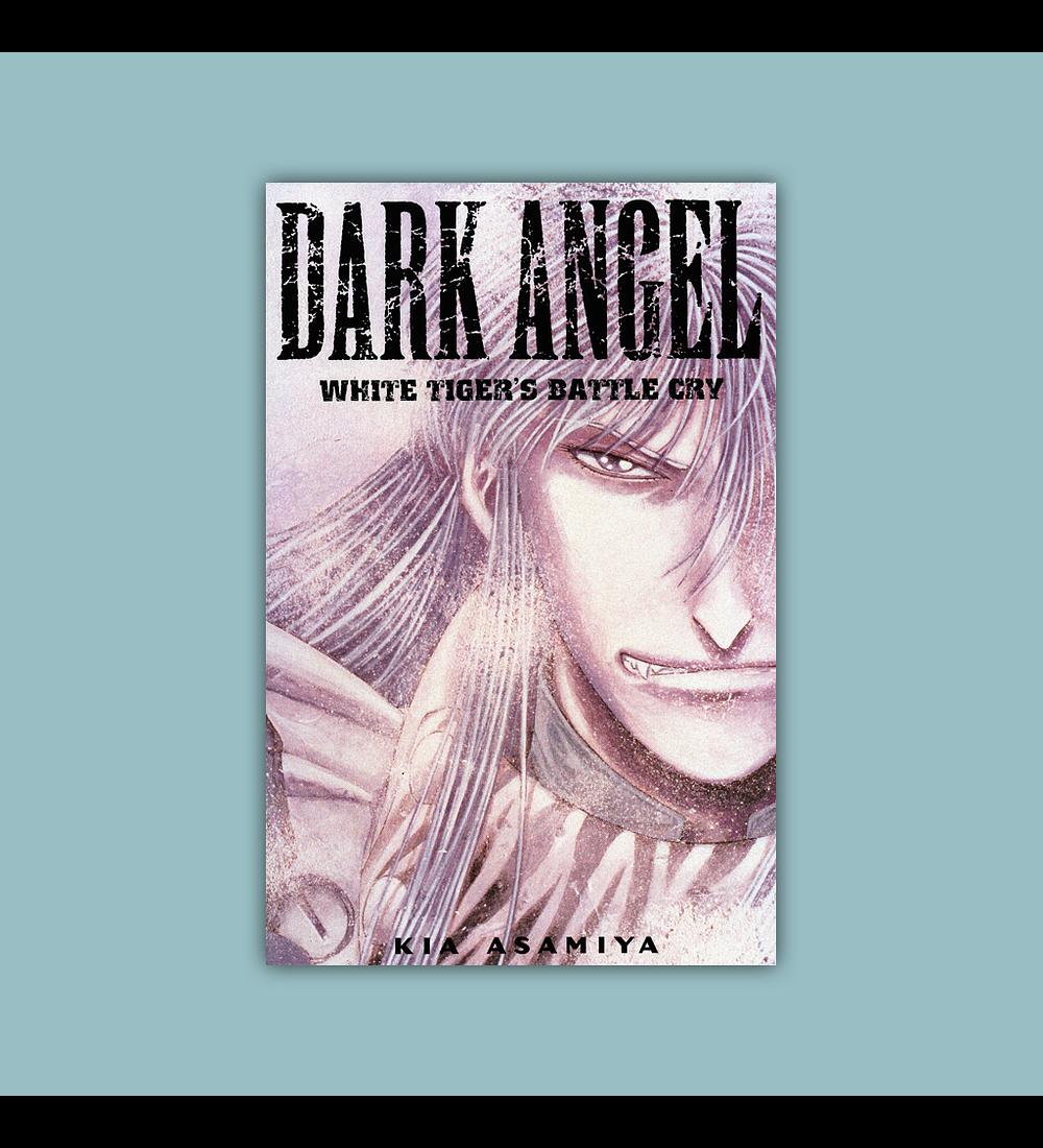 Dark Angel Vol. 02: White Tiger's Battle Cry 2001