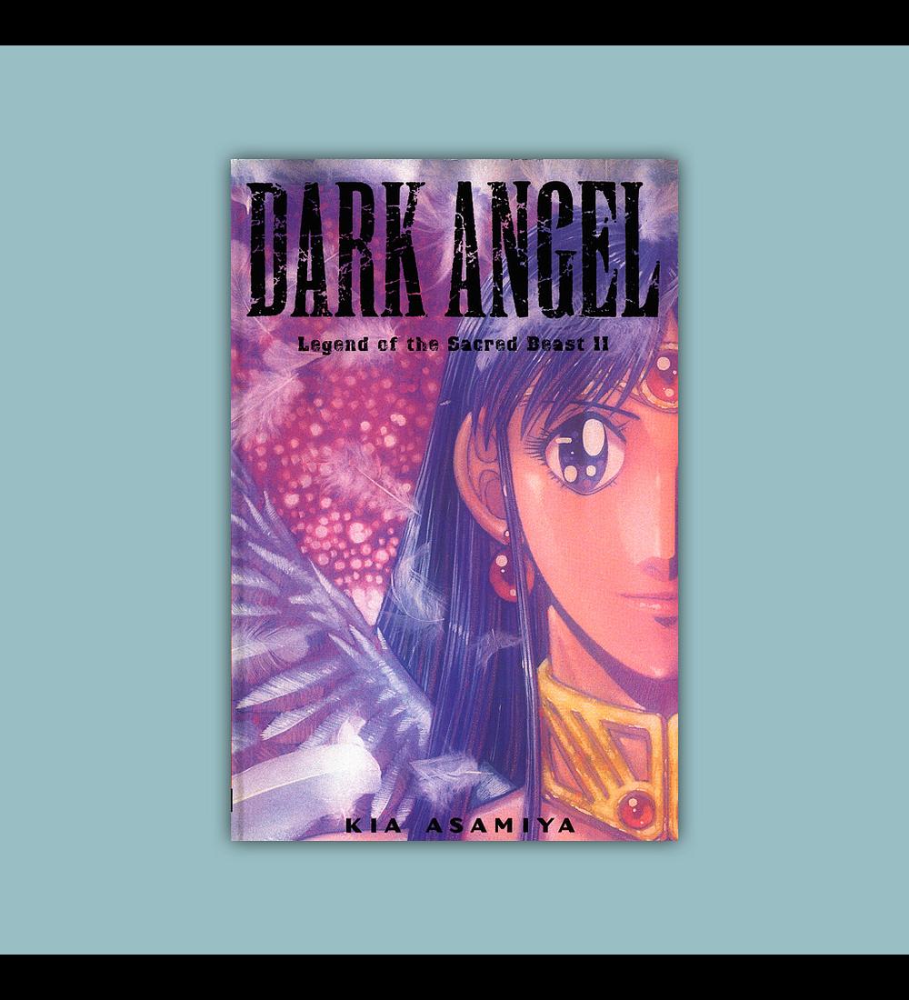 Dark Angel Vol. 05: Legend of the Sacred Beast II 2002