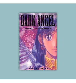 Dark Angel Vol. 05: Legend of the Sacred Beast II 2002