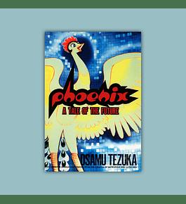 Phoenix Vol. 02: A Tale of the Future 2002