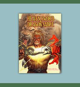 Heaven Sword & Dragon Sabre Vol. 01 2002