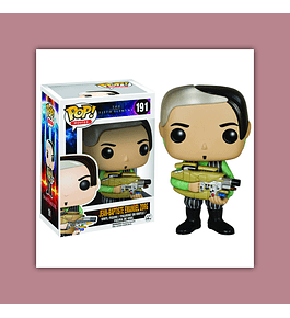 Pop! Fifth Element Vinyl Figure: Jean-Baptiste Emanuel Zorg