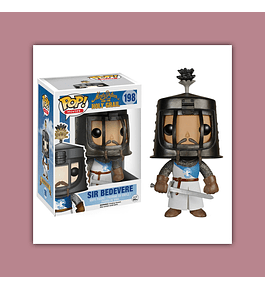 Pop! Monty Phyton Holy Grail Vinyl Figure: Sir Bedevere