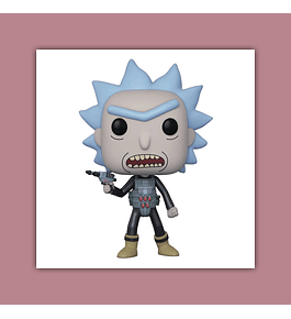 Pop! Rick and Morty Vinyl Figure: Prison Escape Morty