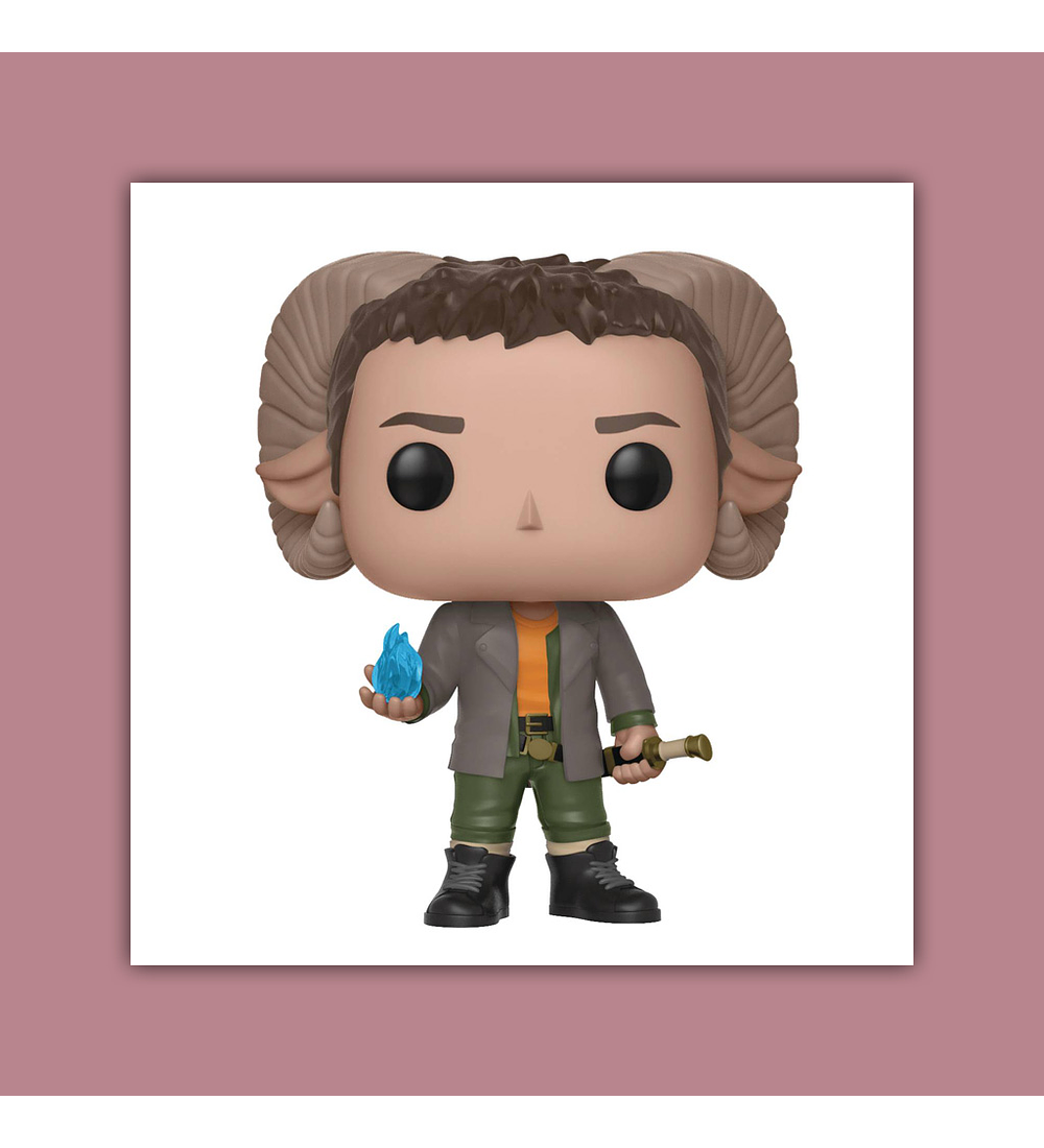Pop! Saga Vinyl Figure: Marco with Sword