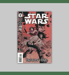 Star Wars 25 2000
