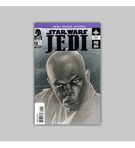 Star Wars: Jedi - Mace Windu 2003