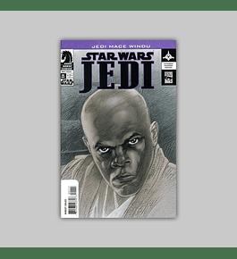 Star Wars: Jedi - Mace Windu 2003