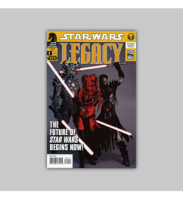Star Wars: Legacy 1 2006
