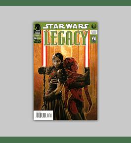 Star Wars: Legacy 18 2007