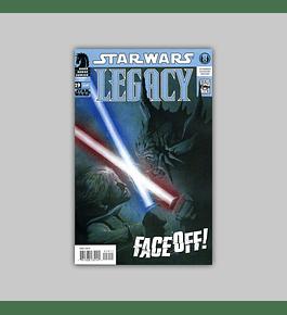Star Wars: Legacy 19 2008