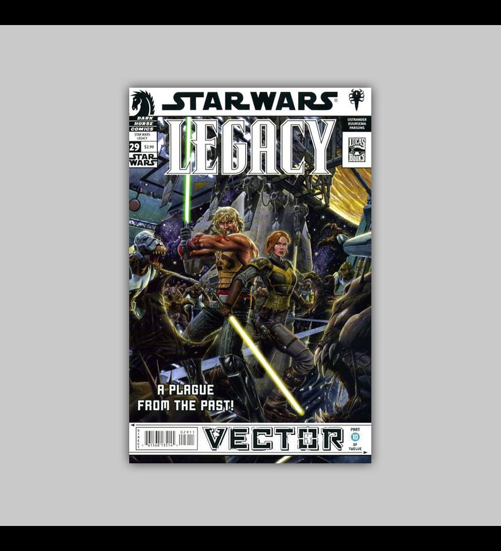 Star Wars: Legacy 29 2008