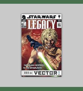 Star Wars: Legacy 31 2008