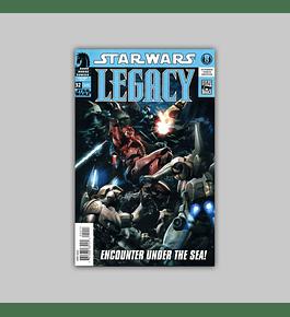 Star Wars: Legacy 32 2009