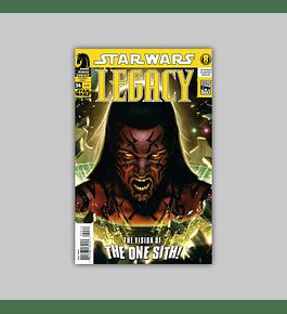 Star Wars: Legacy 34 2009