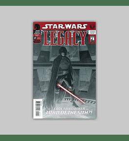 Star Wars: Legacy 17 2007