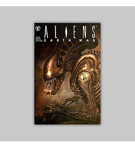 Aliens: Earth War 1 1990