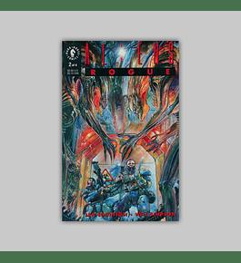 Aliens: Rogue 2 1993