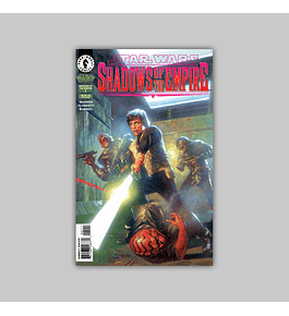 Star Wars: Shadows of the Empire 5 1996
