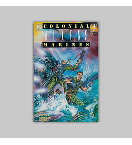 Aliens: Colonial Marines 4 1993
