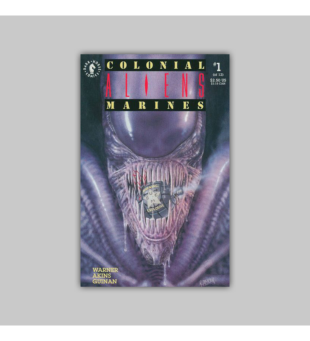 Aliens: Colonial Marines 1 1993