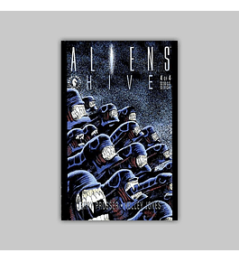 Aliens: Hive 4 1992