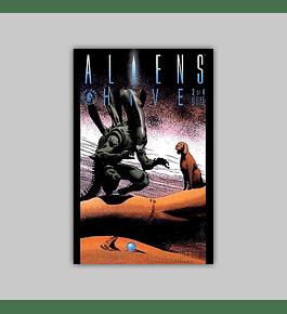 Aliens: Hive 2 1992