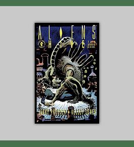 Aliens: Hive 1 1992