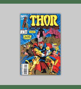 Thor Corps 1 1993