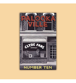 Palooka Ville 10 1997