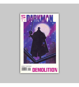 Darkman 5 1993