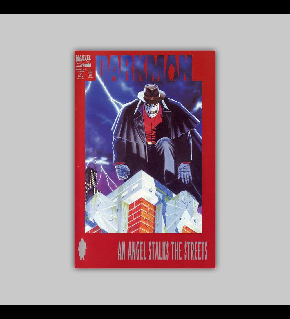 Darkman 2 1993