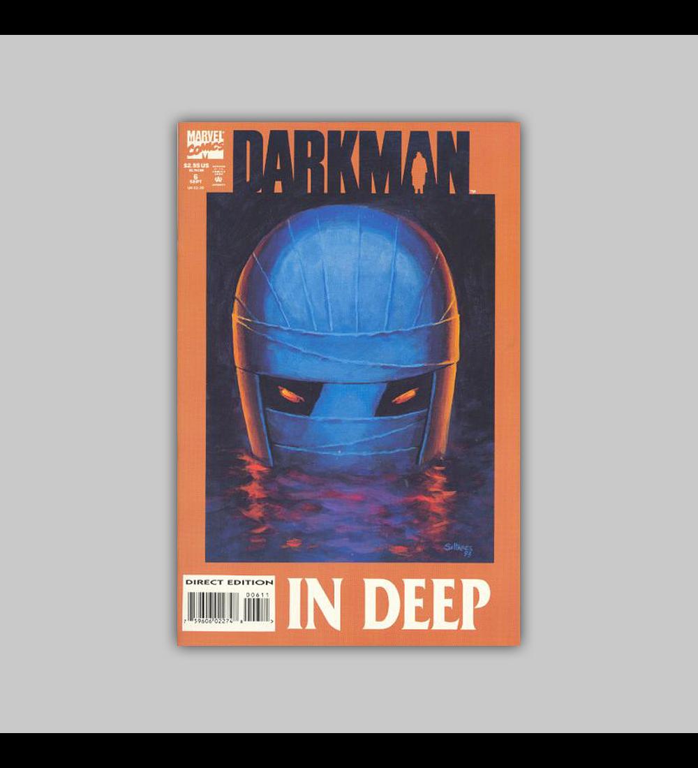 Darkman 6 1993
