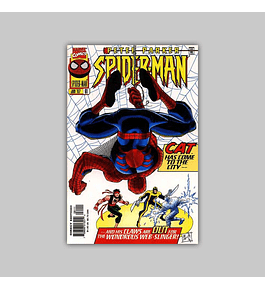 Peter Parker: Spider-Man 81 1997