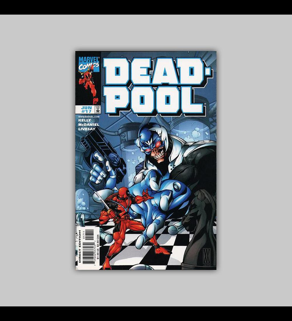 Deadpool 17 1998