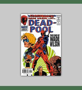 Deadpool -1 1997