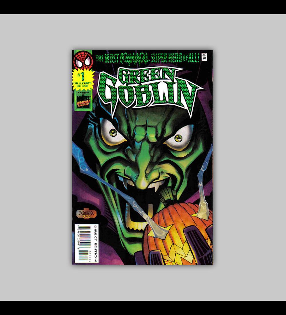 Green Goblin 1 Foil 1995