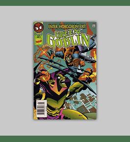 Green Goblin 4 1996