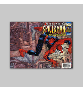 Peter Parker: Spider-Man (Vol. 2) 1 1999