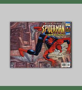 Peter Parker: Spider-Man (Vol. 2) 1 1999