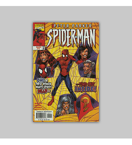 Peter Parker: Spider-Man (Vol. 2) 5 1999