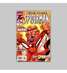 Peter Parker: Spider-Man (Vol. 2) 6 1999