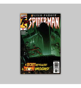 Peter Parker: Spider-Man (Vol. 2) 8 1999