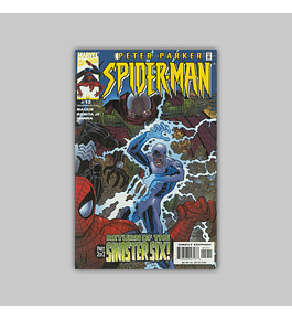 Peter Parker: Spider-Man (Vol. 2) 12 1999