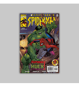 Peter Parker: Spider-Man (Vol. 2) 14 2000