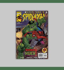 Peter Parker: Spider-Man (Vol. 2) 14 2000