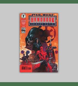 Star Wars Handbook Volume Two: Crimson Empire 1999