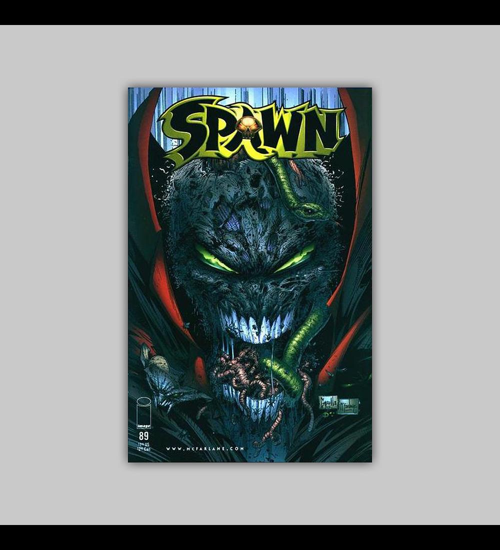 Spawn 89 1999